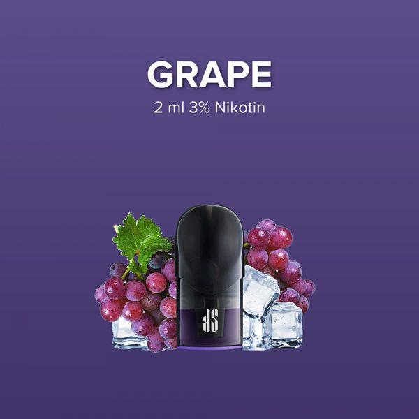 Kardinal Stick Pod Grape