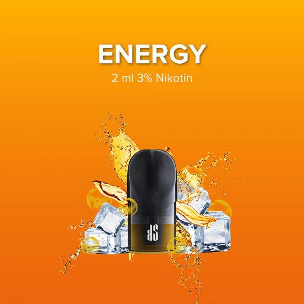 Kardinal Stick Pod Energy