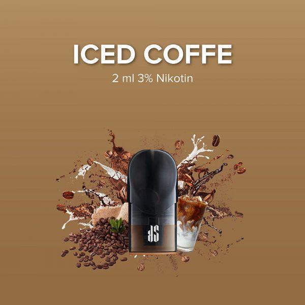 Kardinal Stick Pod Ice Coffee