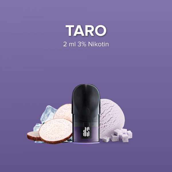 Kardinal Stick Pod Taro